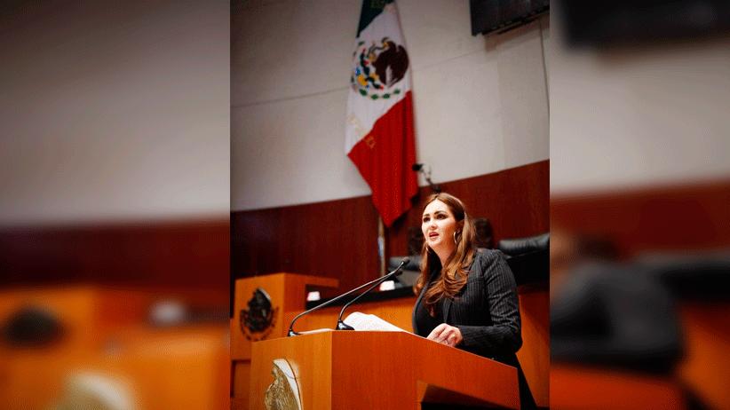 Propone Geovanna Bañuelos protocolos de actuación para solicitudes de asilo y refugiados