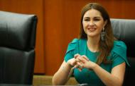 Urge Geovanna Bañuelos al Gobierno de Coahuila a implementar políticas efectivas de seguridad