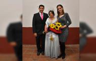 Inicia la Feria de la Virgen, Guadalupe 2019 con la coronación de Adriana I