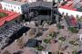 Todo listo para que inicie  la Feria de la Virgen, Guadalupe 2019