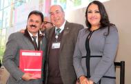 SSZ Entrega premios y estímulos a trabajadores con hasta 50 años de servicio