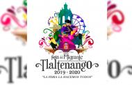 Evento en vivo: Elección de la Reina de la Feria del Migrante  Tlaltenango 2019