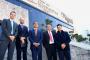 Gestiona Julio César Chávez apertura de sucursal del Banco del Bienestar en Guadalupe