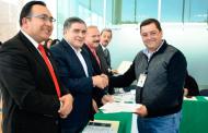 Entrega GODEZAC revalidaciones y autorizaciones de operación a empresas de Seguridad Privada