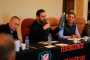 Exhorta Tello a no politizar programas sociales para migrantes