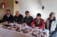 Reconoce FPLZ a sus 46 años, compromisos de AMLO con la educación, las salud y el campo