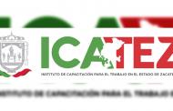 Rebasa Instituto de Capacitación para el Trabajo de Zacatecas meta del quinquenio del Gobernador Tello