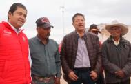 Video: Ayuntamiento de Mazapil y SEDESOL dotan de agua potable a Noria del Junco