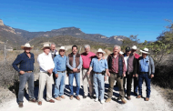 Empujara Senador Narro Céspedes ante Gobierno de México para concretar carretera Juchipila-Teúl de González Ortega-San Blas, Nayarit