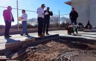 Mejorará servicio y abastecimiento de agua potable para más de 3 mil habitantes de Río Grande