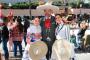 Destaca comunidad zacatecana en stock show de Fort Worth, Texas