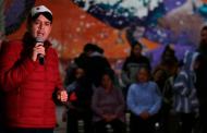 """""""Iluminando La Joya de la Corona construimos un zacatecas más seguro"""": Ulises Mejía Haro"""