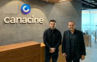 Ulises Mejía Haro abre la puerta a filial de CANACINE en Zacatecas