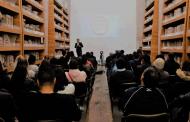 Expertos de la industria cinematográfica comparten sus experiencias en Festival Internacional de Cine Zacatecas