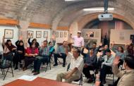 Con aprobación de vecinos y comerciantes, inicia rehabilitación de la calle allende: Ulises Mejía Haro