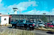Secretaría de Seguridad Pública controla nueva riña al interior del CERERESO de Cieneguillas