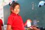 Video: Reparte Alejandro Tello la tradicional Rosca de Reyes
