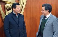 Avanzan acuerdos entre IMSS,  Ayuntamiento de Guadalupe y municipios zacatecanos