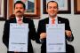 Estrechan lazos Juchipila y Zacatecas Capital