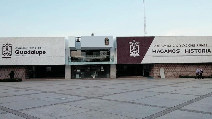 Cumple Ayuntamiento de Guadalupe al 100% en Transparencia y Acceso a la Información