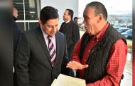 Secretario de Finanzas verifica el buen funcionamiento de recaudaciones; pide denunciar atención indebida