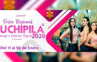 Video: Feria Regional Juchipila 2020