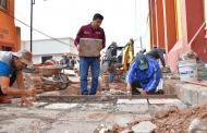 Sigue dando buenos resultados  Programa Permanente de Bacheo en Guadalupe