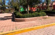 Interviene Gobierno del Estado espacios públicos en Zacatecas y Fresnillo