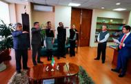 Instalan órgano de control interno de la SEFIN; pide secretario redoblar esfuerzos por la transparencia
