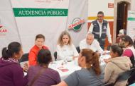Transparencia y rendición de cuentas, ejes rectores de la administración de Alejandro Tello