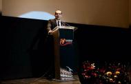 Con el pie derecho abrimos camino con primer Festival Internacional de Cine de Zacatecas: Ulises Mejía Haro