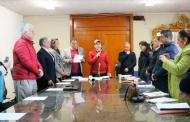 Con la participación de todos, fortalecemos el trabajo por Zacatecas Capital: Ulises Mejía Haro