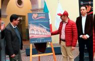 Festival Internacional de Cine en Zacatecas, ventana de oportunidad para promover nuestro destino: Ulises Mejía Haro