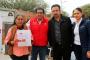 Entrega Gobierno de Zacatecas lentes graduados a jóvenes de preparatoria en Guadalupe
