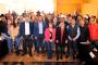 Termina Gobierno Estatal redes de alcantarillado en Noria de Ángeles