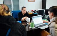 Refrendará Gobierno Estatal alianza por la inclusión laboral de personas con discapacidad visual
