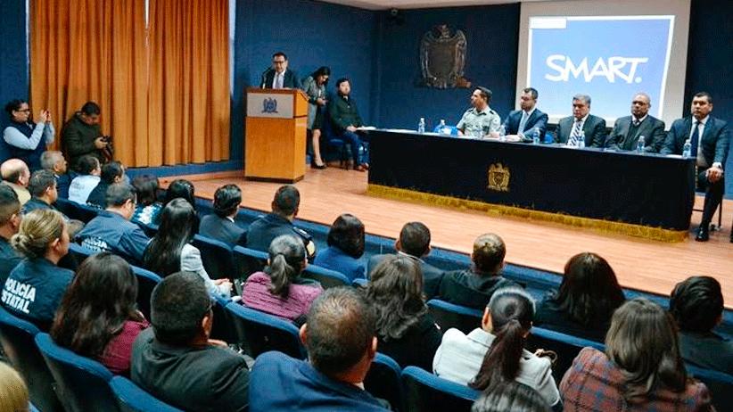 Impulsa Gobierno Estatal preparación de capital humano en la prevención del delito