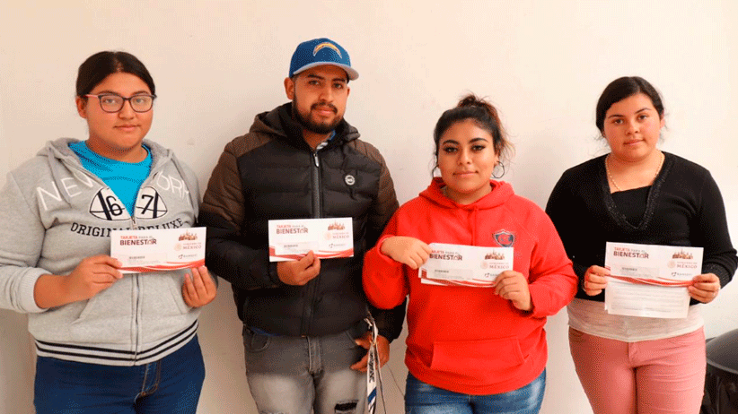 Abierto el registro a Jóvenes Construyendo el Futuro; hay 12 mil 447 vacantes para zacatecanos