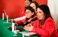 Gobierno Estatal acerca a instancias municipales los programas en favor de los jóvenes zacatecanos