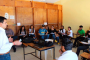 SEDESOL capacita en inclusión digital a bachilleres del Semidesierto beneficiario de UNE