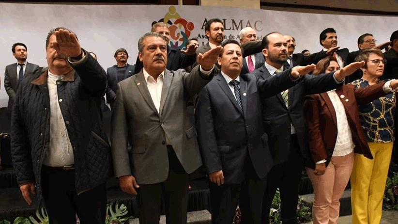 Miguel Torres, nuevo Vicepresidente de la AALMAC