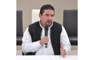 Estructura Priista no es ficticia, es de carne y hueso: Gustavo Uribe