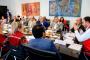 Alejandro Tello, comprometido con la atención en salud de los zacatecanos