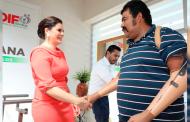 Reciben Zacatecanos prótesis del Programa Movilidad Humana DIF