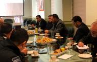 Denuncia ciudadana, clave para concretar acciones en materia de seguridad: Grupo de Coordinación Local