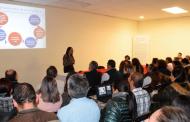 Consulado de EEUU capacita a personal del SNE en derechos laborales de jornaleros agrícolas