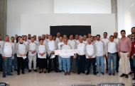 Reciben capacitación 2 mil 700 prestadores de servicios turísticos de Zacatecas Deslumbrante