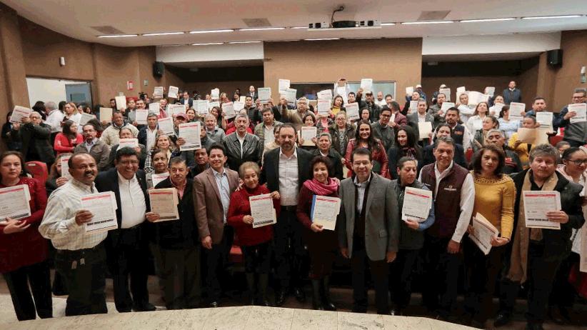 Inicia en Zacatecas programa nacional Préstamos Personales 2020 del ISSSTE