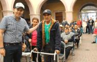 Respondemos con hechos a peticiones ciudadanas en audiencias públicas: Ulises Mejía Haro