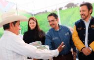Gobierno de Zacatecas realiza Feria DIFerente en Villanueva